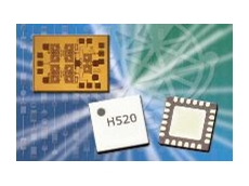 Ideal for microwave radio, test and sensor applications.