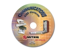 MITEQ releases new catalogue
