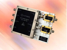 Millimeter-Wave Broadband Converter