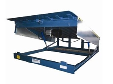 Stationary Dock Leveller