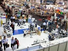 AUSPACK 2015 has received confirmations from an impressive line-up of leading international packaging companies