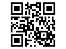QR code for the URL of Lloyd Borrett's web page