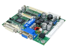 ALR-1400 interface cards