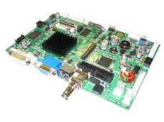 SVH-1920 TFT interface cards