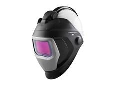 3M Speedglas 9100 QR welding helmet
