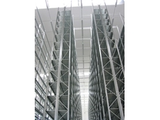 Unirack Series warehouse shelving systems