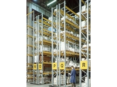 Unibuild Series pallet racking systems