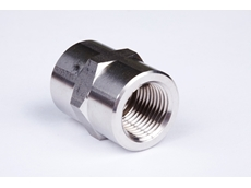 Abdex Industries manufactures their hose fittings and adaptors with grade 316 Stainless Steel