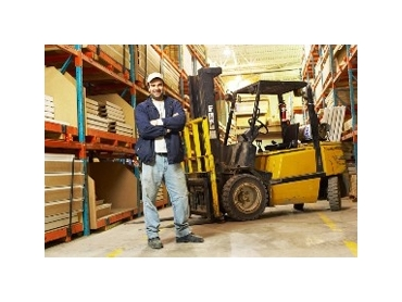 Taught by NSW's forklift training specialists