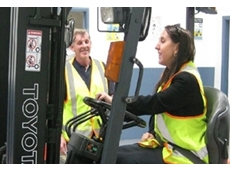 Forklift Licence Training Courses from Absolute Forklift Training