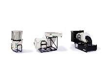 The Darwin air filter series