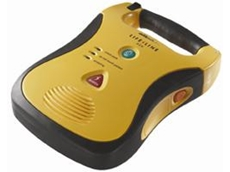 Defibrillators from Accidental Health & Safety