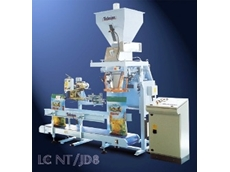 Open mouth bagging equipment