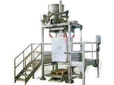 Bagging machines, bag lines and filling systems from Budpack / Accuweigh