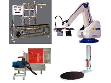 Liquid fillers and packaging systems