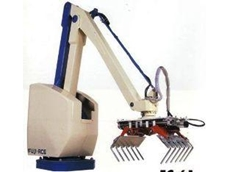 Fuji-Ace EC-61 palletising robot