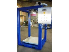 Budpak Bulk Bag Filler