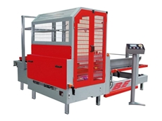 BE carton erectors offer output capacities of up to 1,000 cartons per hour