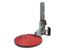 Pallet Wrappers and Stretch Wrapping equipment from Budpak / Accuweigh