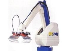 Fuji-Ace EC-141 palletising robot