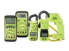 Test equipment from TPI