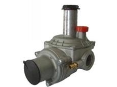 Low pressure regulators