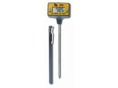 pocket digital thermometer