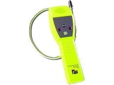 TPI 753 pump driven refrigeration leak detector