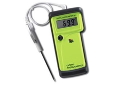TPI 351X digital thermometer