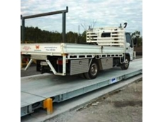 Relocatable Steel Weighbridges