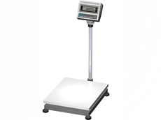 Accuweigh's AW series platform scales