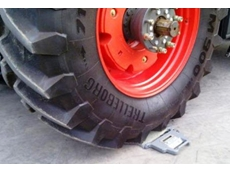 Accuweigh's Axle Weigh Pads give accurate readings of individual and combined axle weight readings.