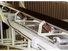 Belt Conveyors and Conveyor Scales from Accuweigh