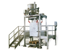 Bulk Bag Fillers From Accuweigh/Budpak.