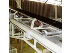 Conveyor belt scales were recently installed for ABB Fertilizer in South Australia