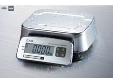 IP69K Waterproof Scale Used for Weighing Blood