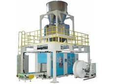 Industrial Bagging Solutions with Automatic Bagging Machines from Accuweigh