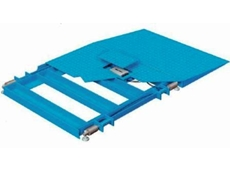 Industrial Pallet Scales For Weighing Steel in VIC