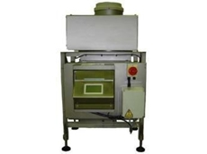 AccCheck industrial metal detection machine