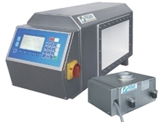 Metal detection equipment from Accuweigh