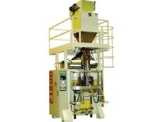 Packaging Machines for Food, Grain and Fertiliser from Accuweigh
