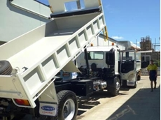Payload Monitoring Systems Eliminate Truck Overloading In QLD