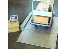 Platform Scales, Pallet Scales and Floor Scales from Accuweigh