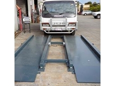 Portable Weighbridges and Relocatable Weighbridges from Accuweigh