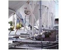 Silo Scales, Silo Weighing Systems and Silo Monitoring Systems From Accuweigh