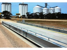 Truck Scales Installed On Highly Reactive Soil In SA
