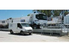 Weighbridge For Extra Mass Permit Vehicles