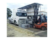 Weighbridge Service and Weighbridge Testing from Accuweigh