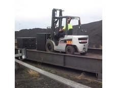 Weighbridge Testing