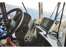 Wheel Loader Scales Minimises Waste For Boral